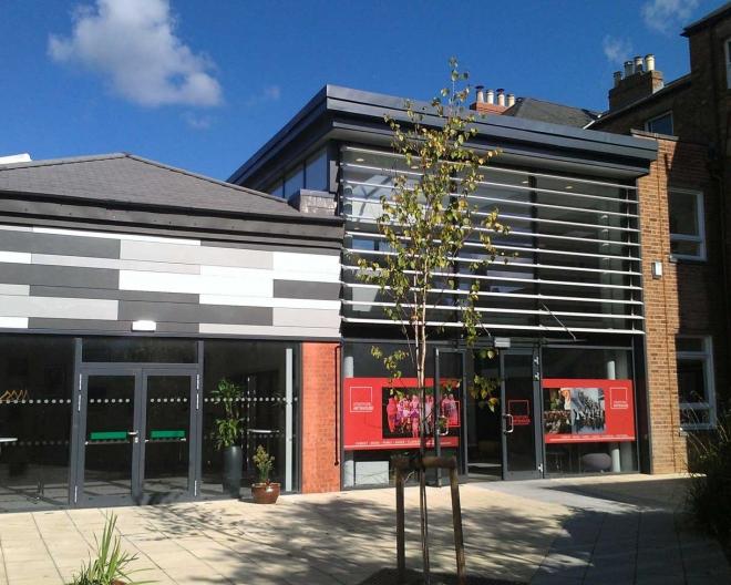 Civic Hall, Stratford