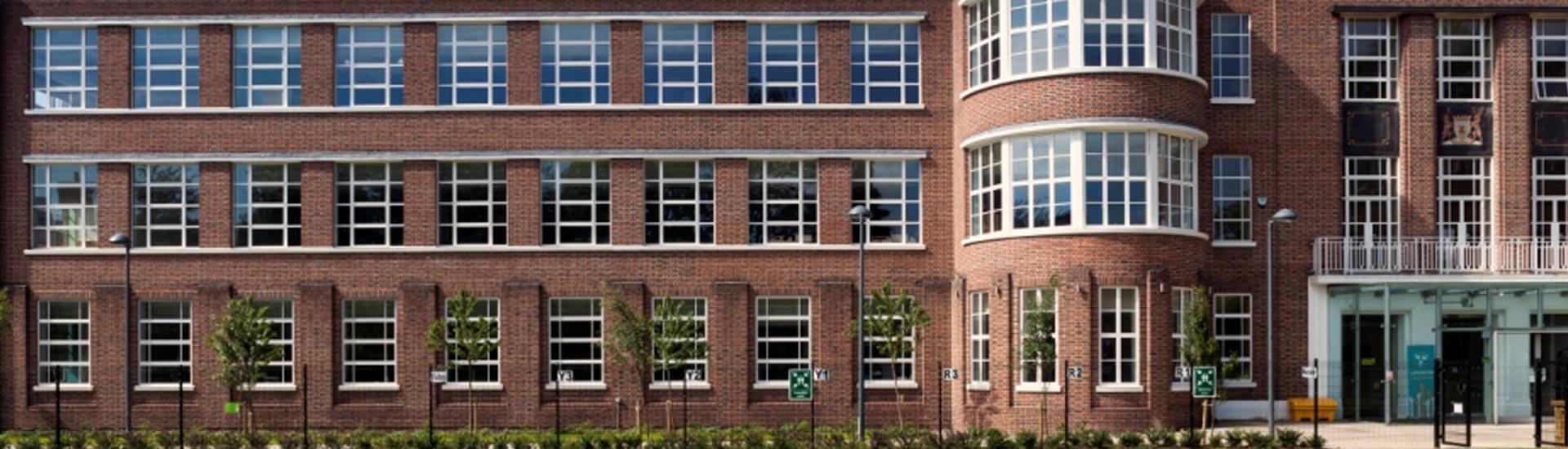 glazing-refurbishment