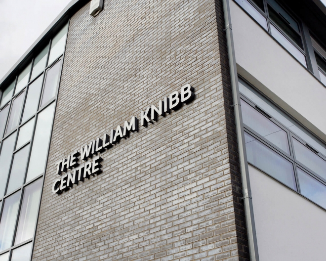 The William Knibb Centre