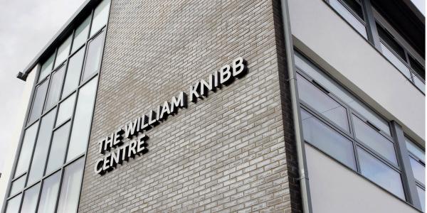 The William Knibb Centre