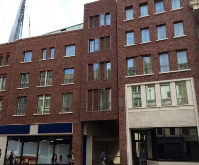 Premier Inn, Borough High Street
