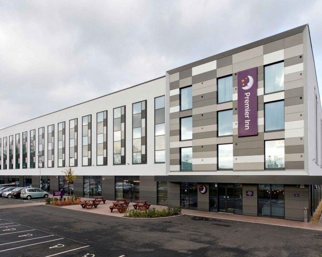 Premier Inn, Slough