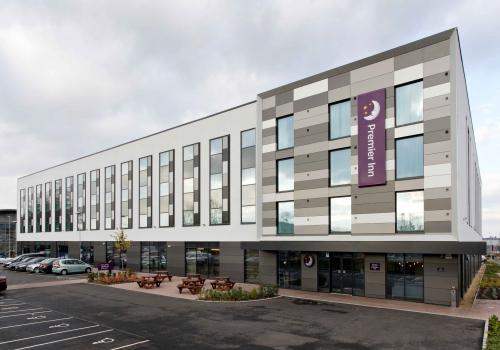 Premier Inn, Slough