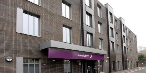 Premier Inn, Sevenoaks