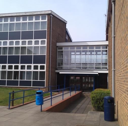 Bilton College