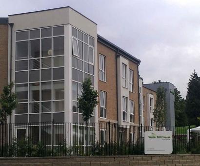 Nash Mills Care Home, Hemel Hempstead